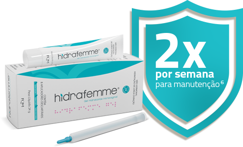 Packs Hidrafemme